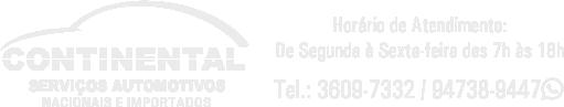 Continental Mecanica Logo